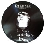 Joy Division - Incubation lp (No Label)