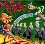 New Bomb Turks - Information Highway Revisited lp (CRYPT)