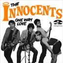 "Innocents - One Way Love 7"" (1977 Records)"
