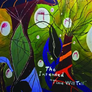 The Intended - Time Will Tell lp (In The Red)
