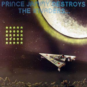 Prince Jammy - Destroys The Invaders lp (Greensleeves)