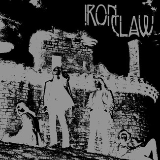 Iron Claw - s/t dbl lp (Lion Productions)