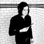 Jack White - Love Interruption / Machine Gun Silouette 7""