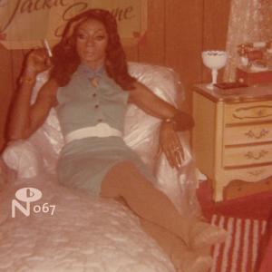 Jackie Shane - Any Other Way lp (Numero)