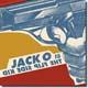 Jack Oblivian & The Tearjerkers The Flip Side Kid cd (Sympathy)