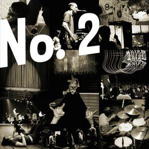 No. 2 - No Memory lp (Jackpot Records)