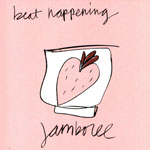 Beat Happening - Jamboree lp (K Records)