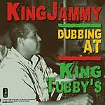 King Jammy - Dubbing At King Tubby's lp (JR)