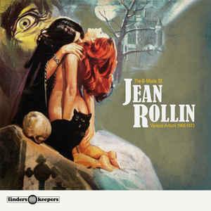 The B-Music of Jean Rollin 1968-1973 lp (Finders Keepers)