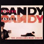 Jesus & Mary Chain Psychocandy lp (Reprise)