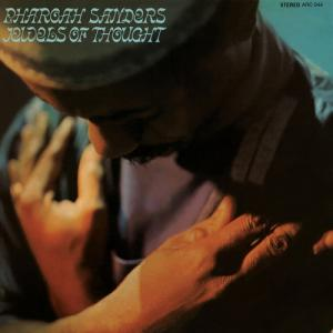 Pharoah Sanders - Jewels of Thought lp (Anthology Recordings)