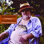 Jim Dickinson - Fishing With Charlie cd (Birdman)