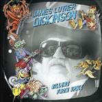 Jim Dickinson - Killers From Space cd (Memphis International)