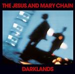 Jesus & Mary Chain - Darklands lp (Plain)