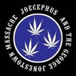 Jocephus & The George Jonestown Massacre cd (self-realeased)