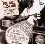 Joe Hill Louis - Boogie In The Park cd (Ace, UK)