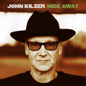 Kilzer, John - Hide Away cd (Archer Records)