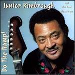 Junior Kimbrough - Do The Rump! cd (Highwater/ HMG)