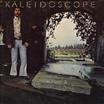 Kaleidoscope (U.S.) - s/t cd
