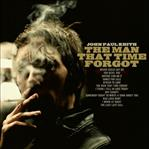 John Paul Keith - The Man That Time Forgot cd (Big Legal Mess)
