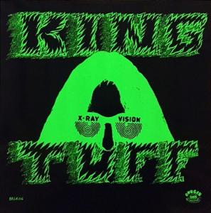 King Tuff - Was Dead lp (Burger Records)