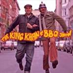 King Khan & BBQ Show s/t dbl lp (In The Red)