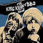 King Khan & BBQ Show - What's For Dinner lp (In The Red)
