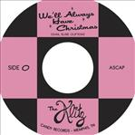 "Klitz - We'll Always Have Christmas / Noel Motel 7"" (Klitz)"