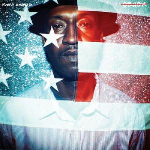 Obnox - Know America lp (ever/never records)