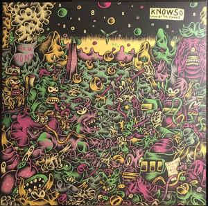 "Knowso - Look At The Chart 12"" (Neck Chop)"