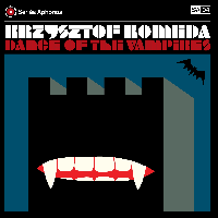 Krzysztof Komeda - Dance of the Vampires OST lp (Bronze Rat)