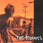 Konks - s/t cd (Bomp Records)