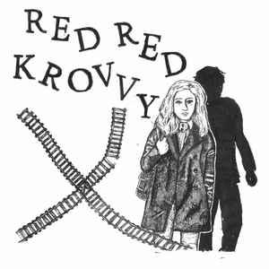 Red Red Krovvy - s/t lp (Helta Skelta)
