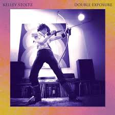 Kelley Stoltz - Double Exposure lp (Third Man Records)