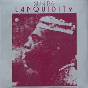 Sun Ra - Lanquidity lp (Philly Jazz)