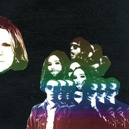 Ty Segall and Freedom Band - Freedom's Goblin cd (Drag City)