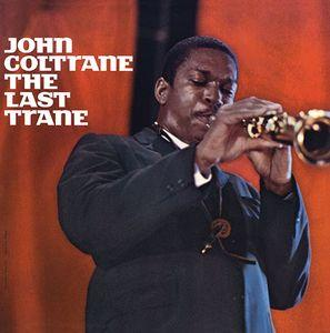 John Coltrane - The Last Trane lp (DOL)
