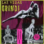 Las Vegas Grind - Sleazey Cheesey Bad lp (Strip Records)