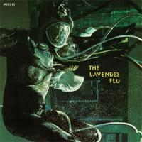 The Lavender Flu - Heavy Air dbl lp (MEDS-1X)