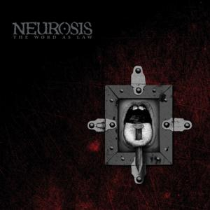 Neurosis - The Word Is Law dbl lp (Neurot Recordings)