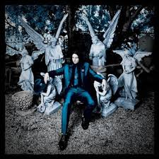 Jack White - Lazaretto lp (Third Man Records)