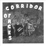 Lazy Smoke - Corridor Of Faces lp (Jackpot)
