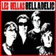 Les Bellas - Belladelic lp (SDZ, France)