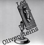 Les Olivensteins - s/t lp (Born Bad FRANCE)