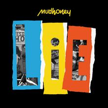 Mudhoney - Lie lp (Sub Pop)