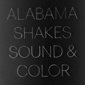 Alabama Shakes - Sound and Color dbl lp (ATO)