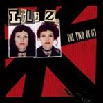 Lili Z - The Two Of Us cd (Polly Magoo, France)