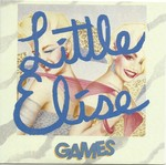 "Games - Little Elise 7"" (Hozac Records)"