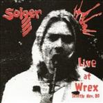 "Solger - Live at Wrex Seattle Nov 80 7"" ( Bag of Hammers)"