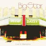 Big Star - Live In Memphis cd (Omnivore)